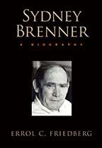 biography of Sydney Brenner